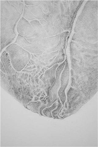 Baubo's Heart (detail)