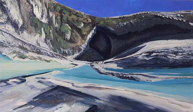 """33°07'42.83""""N 86°46'25.82""""W: Triad Springs at Echo Cavern"""