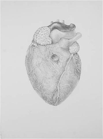Baubo's Heart