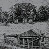 (I) Eye 90 Overexposed detail 1 top left