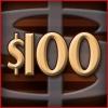 $100 deposit