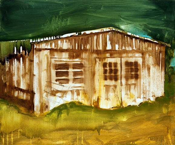 5. Mac's Garage