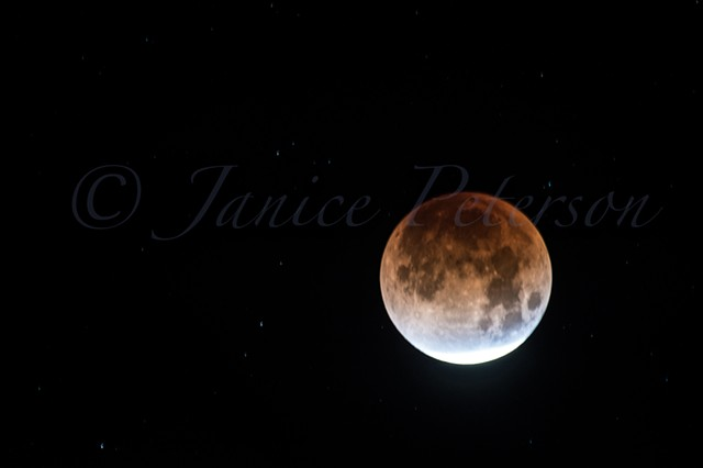 Super Blue Blood Moon #4
