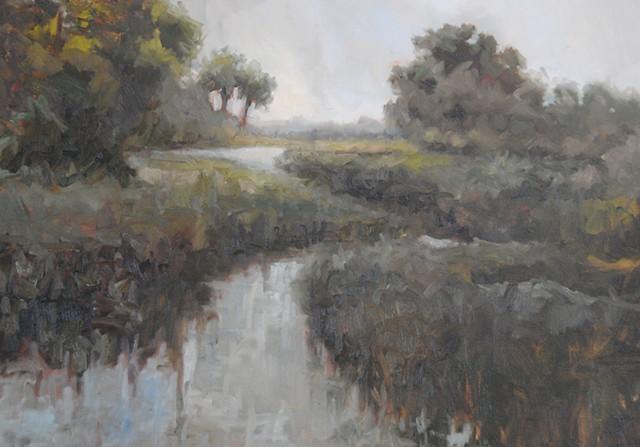 Quiet Creek - SOLD