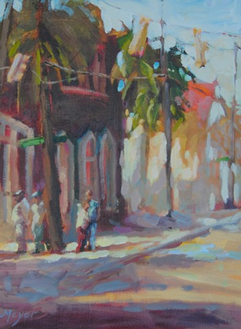 Available at New Bern Art Works - SOLD