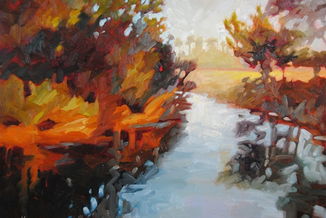 SOLD at New Bern Art Works