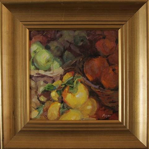 Orvieto Frutti