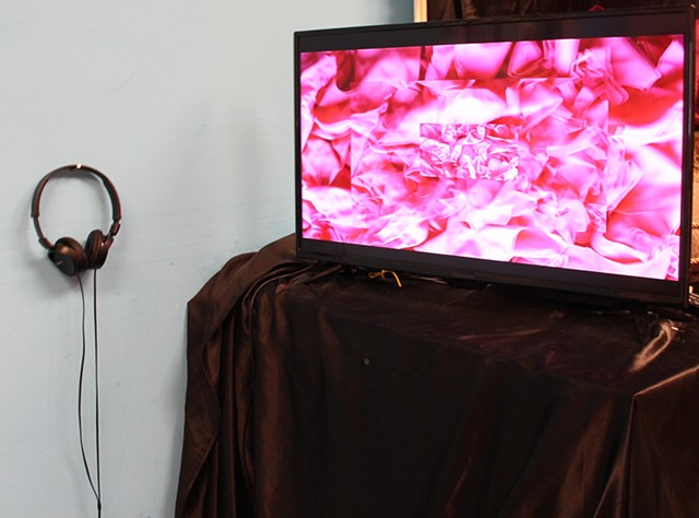 "for years I,,,, Installation View, ""An Equalizing Breath"""