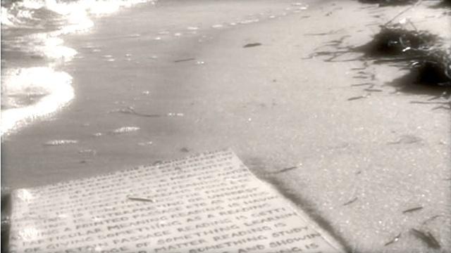 Reading/Writing (Waves)