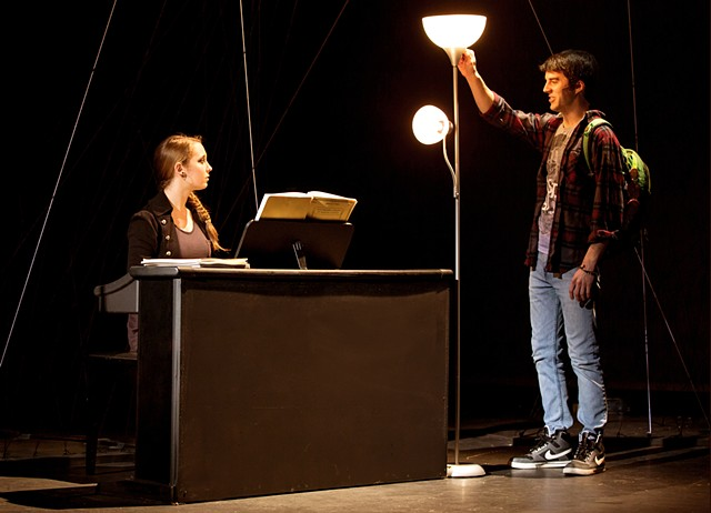 Next to Normal (Henry)