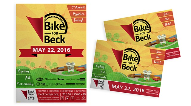 Bike for Beck