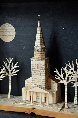 'St Mary's Church, Battersea' lightbox