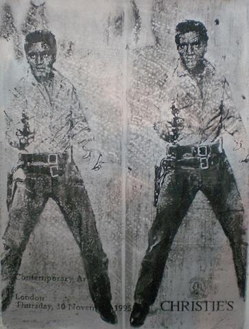 Double Elvis Study