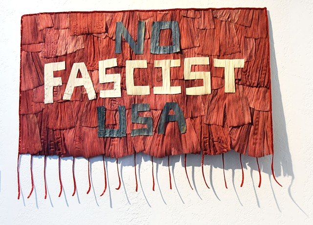 No Fascist USA