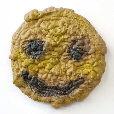 selfie as lemon poppy seed cookie
