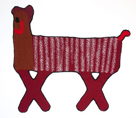 red centaur