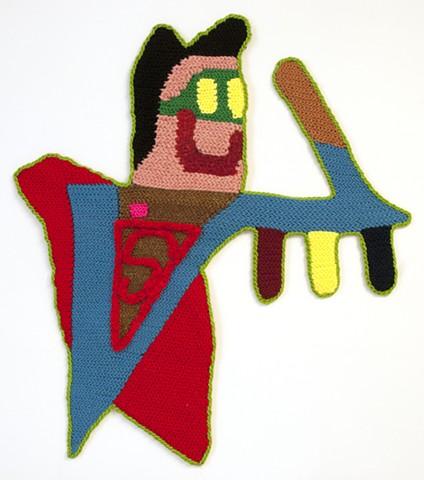 super painter impersonator