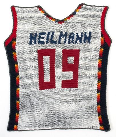 heilmann #9