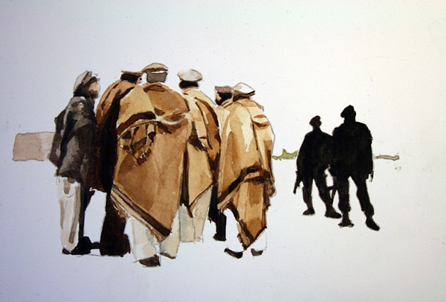 Jan. 28, 2010: Afghan Tribe vowing to fight Taliban
