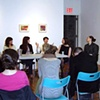 Artist Panel Discussion