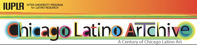 Chicago Latino Artchive