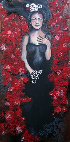 frida kahlo exhibit 2010