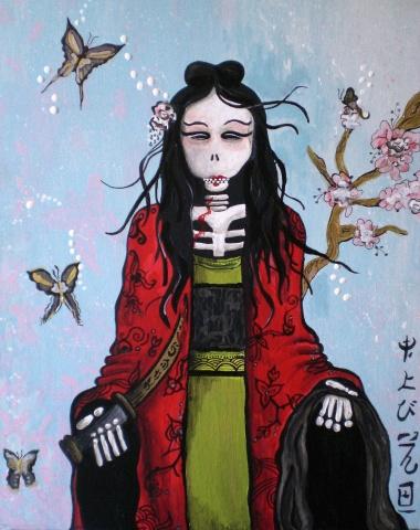 cio cio san (madame butterfly)