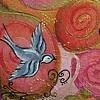 swirly birds