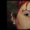 eyeebrow piercing by tatupaul