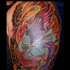 pheonix japanese tattoo by tatupul.com