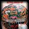 ed hardy tattoo by tatupaul.com