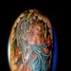 angel tattoo by tatupaul