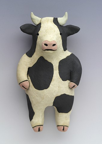 Cow Wally