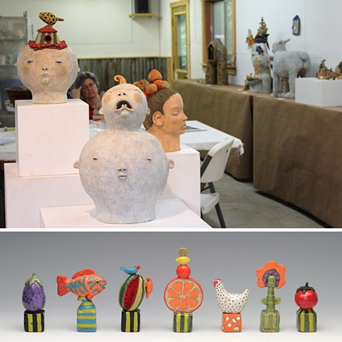 Sara Swink: My Life in Clay