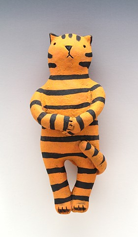 Tiger Wally
