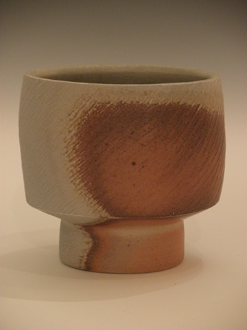 """""""Wood-Fired Cup"""""""