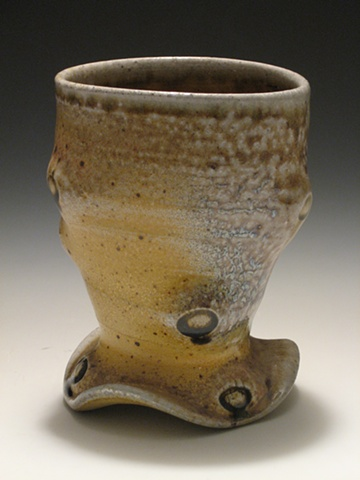 """Wavy Bottom Cup"""