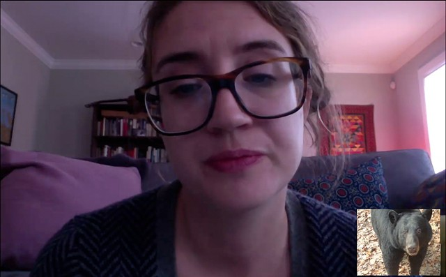 Video, Queer Ecology, Corinne Teed