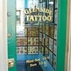 Glenside Tattoo Front Door