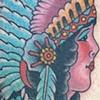 Native Queen