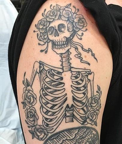 Grateful Dead (healed)