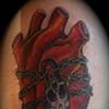 Heart Under Lock....