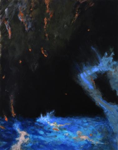 Wildfire Pool, study 2