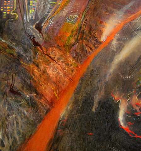 Wildfire Detail