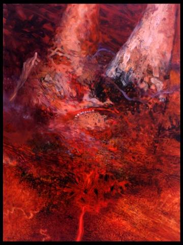 Untitled (peau d'orange)