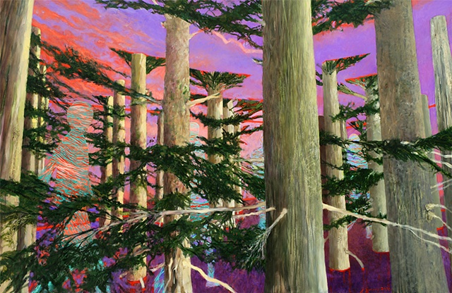 W.H. in Truncated Landscape