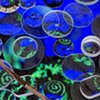 Mnemosyne_Detail_Lens close-up