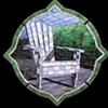 Adirondack Panel (from Ubi Dies Omnis Festus)