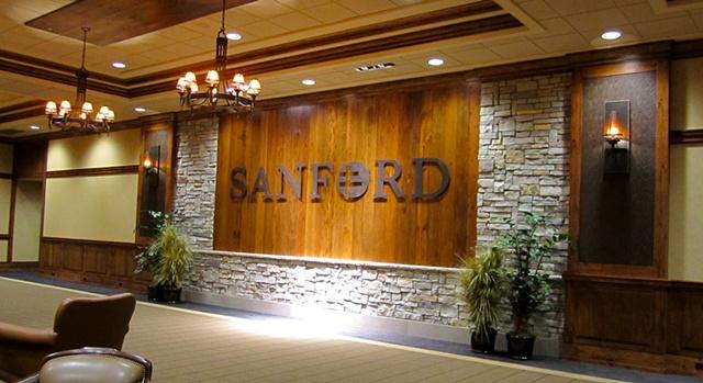 Sanford Dakota Conference Center - Sioux Falls, SD