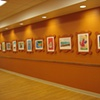 Sanford Children's Hospital - Sioux Falls, SD - Rotating Children's Art Gallery